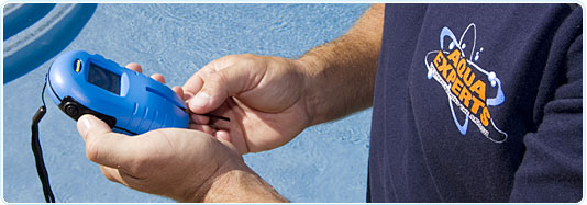 Pool & Spa Care Information